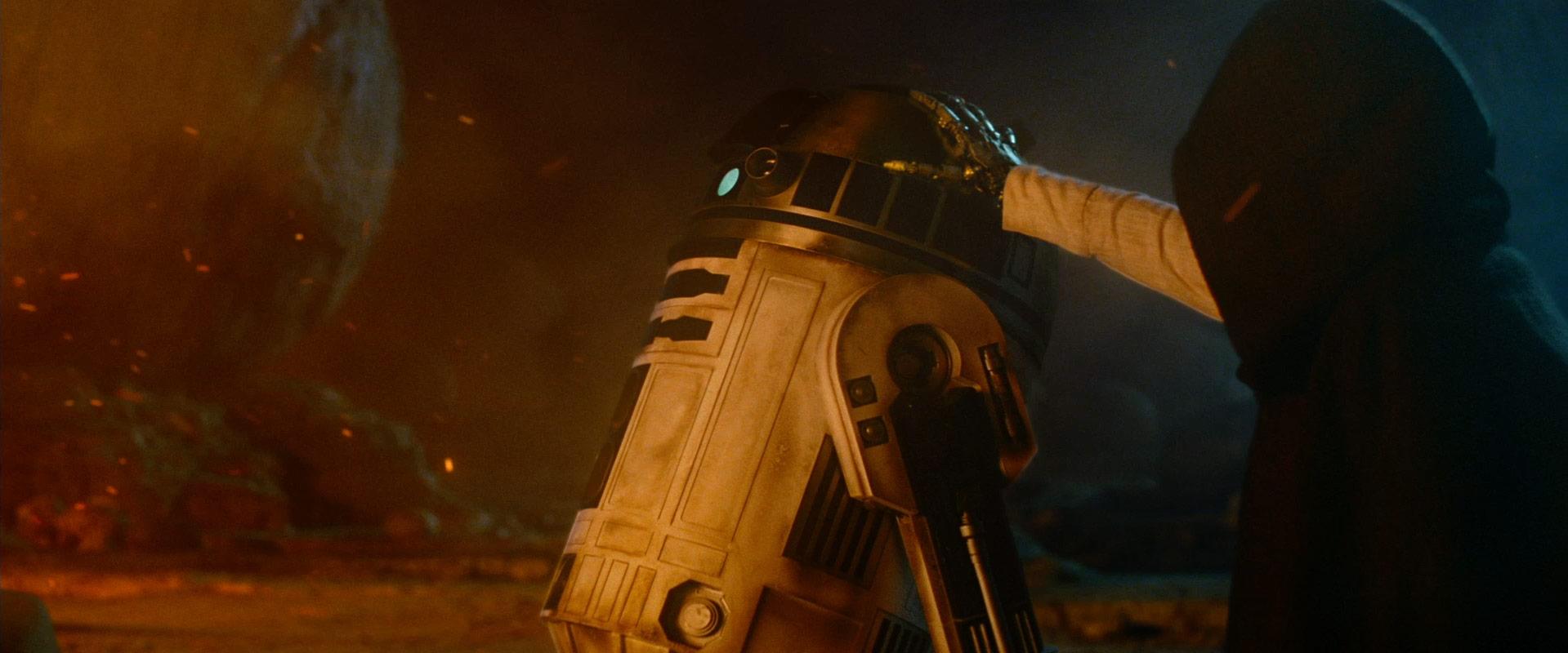 The Force Awakens teaser 2 wallpaper