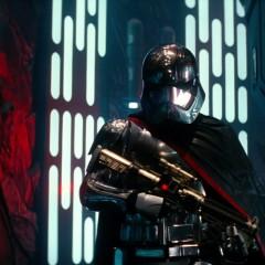 Star Wars: El Despertar de la Fuerza fotograma a fotograma (teaser 2)