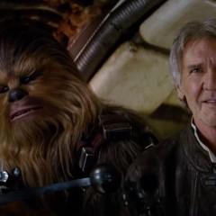 Alucinante segundo teaser tráiler de Star Wars VII El Despertar De La Fuerza