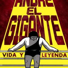 'André el Gigante. Vida y Leyenda', ¡1…2…3! We have new Champion!!