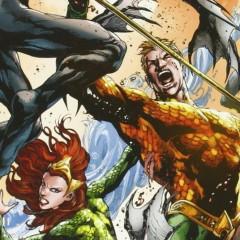 'Aquaman. La fosa', mirar al abismo