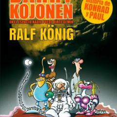 'Barry Kojonen', los gays de las galaxias