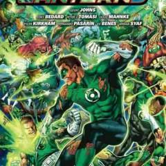 'La Guerra de los Green Lanterns', toca recargar los anillos