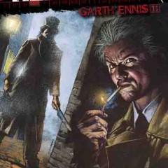 'Hellblazer Garth Ennis Vol.1', fumar perjudica seriamente la salud