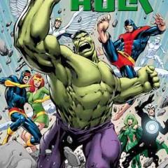 'Salvaje Hulk Volumen 1: El Hombre Interior', Davis siempre cumple