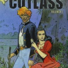 'Jim Cutlass Volumen 1', el western según Giraud
