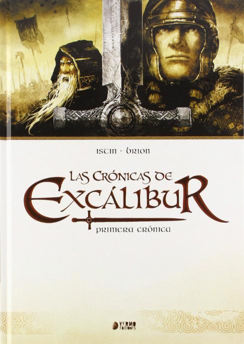 Las cronicas de Excalibur