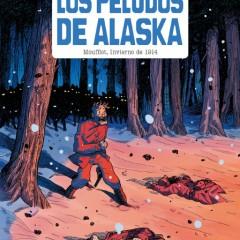 'Los peludos de Alaska 1', los perros de la guerra