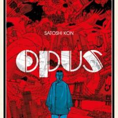 Opus, la delgada línea entre ficción y realidad