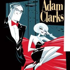 Adam Clarks, retrofuturismo ye-yé