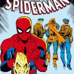 'El Asombroso Spiderman: La Identidad del Duende', ¿tiene gafas? ¿usa sombrero? Seguro que es…
