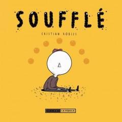 'Soufflé', se empieza con los porros y se termina…