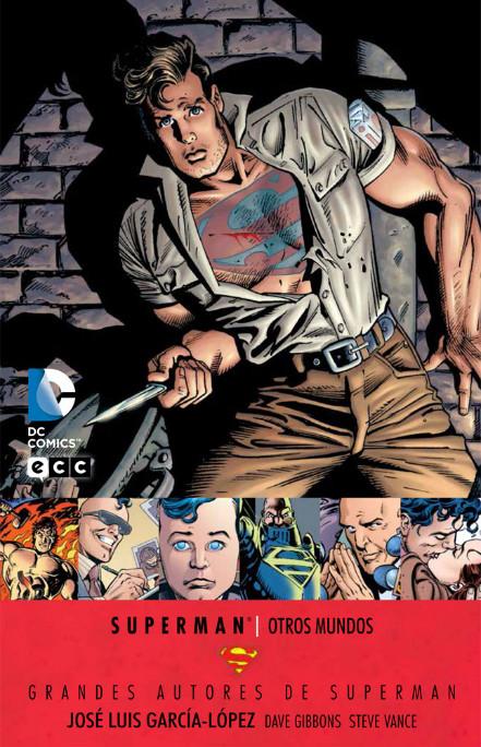 Superman Otros Mundos