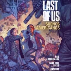 'The Last of Us: Sueños americanos', así se adapta un videojuego