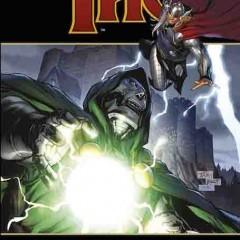 'Marvel Deluxe Thor: Asedio', no es lo mismo, pero hace muy buen trabajo