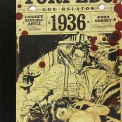 'Torpedo 1936: Los relatos', en prosa o en viñeta, GRANDE