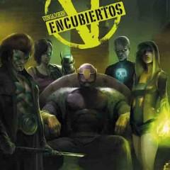 'Vengadores Encubiertos Integral', Game Over a la partida más mortal