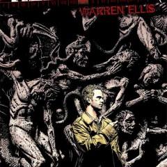 'Hellblazer' de Warren Ellis: Londres y el mago