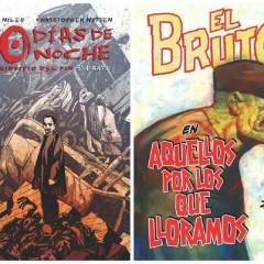 'Especial Comic USA Norma', no sólo de Tardí vive el hombre