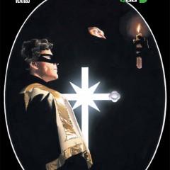 'Astro City: Confesión', ¿de qué me suena todo esto?