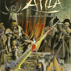 'Atila. El señor del Danubio', barbarie y razón