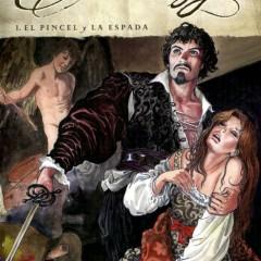 'Caravaggio 1. El pincel y la espada', la belleza
