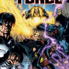'Contra X: X-Force', ¡Por la gloria de ROB!