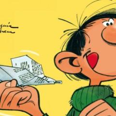 'Gastón. Edición integral 1', un genio llamado Franquin