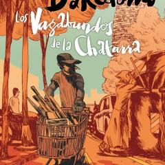 'Barcelona. Los vagabundos de la chatarra', cómic social con mayúsculas