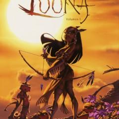 'Luuna Volumen 1', bajo la sombra de Crisse