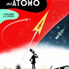 'Recuerdos del Imperio del Átomo', sci-fi de tintes clásicos