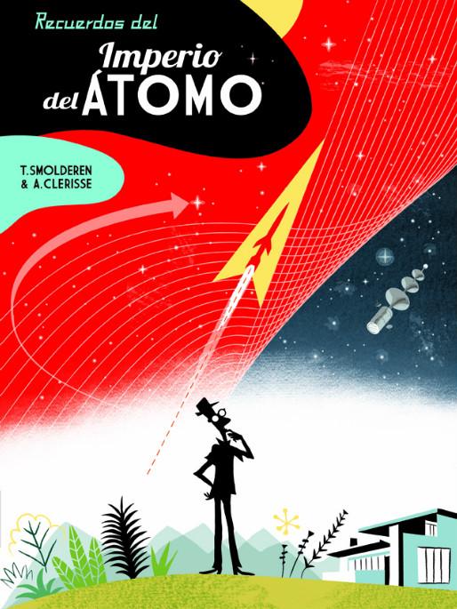 Recuerdos del Imperio del Atomo