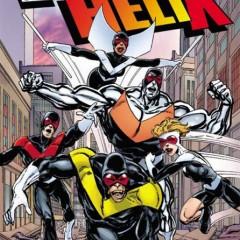 'Triple Helix', aquí huele a nostalgia…¡Ha sido Byrne!