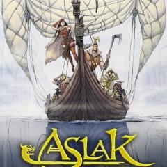 'Aslak 1: El ojo del mundo', vikingos y fantasía sabia combinación son