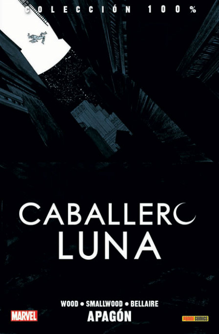 Caballero Luna. Apagon