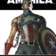 'Capitán América 11. Dos Américas', el regreso de un viejo conocido