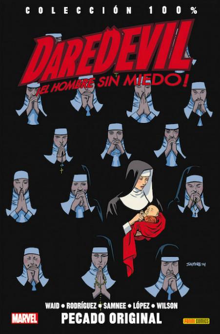 Daredevil vol.7