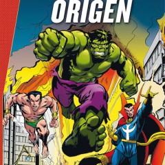 'Marvel Gold Los Defensores: Origen', Defensores, ¡Reuníos!