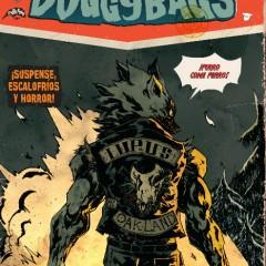 'Doggybags #1', antología brutal