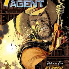 'Fear Agent Vol.2', las pendencieras Guerras de las Galaxias
