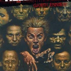 'Hellblazer de Garth Ennis Vol.2', abracadabra, obra maestra
