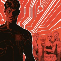 'IAN integral', notable ejercicio de ciencia-ficción