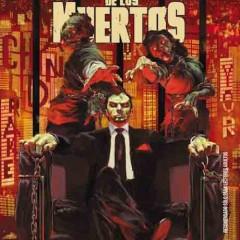 'El Imperio de los Muertos. Segundo Acto', infección y mordiscos made in Romero