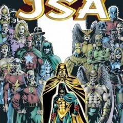 'JSA de Geoff Johns Vol.4', lo bueno se hace esperar