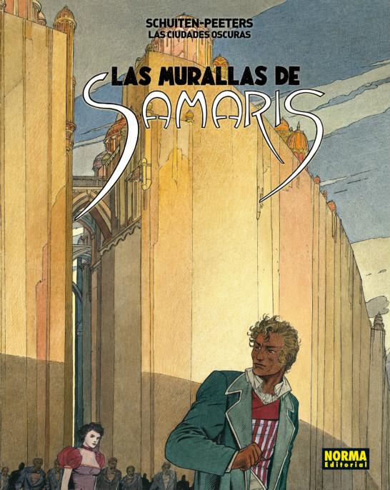 Las murallas de Samaris