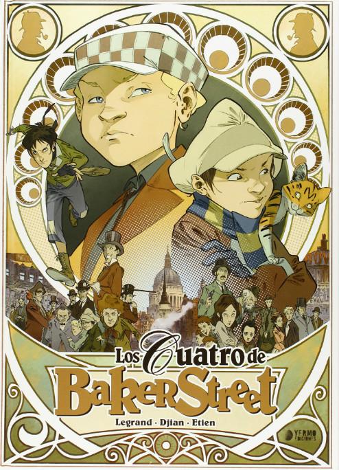 Los cuatro de Baker Street
