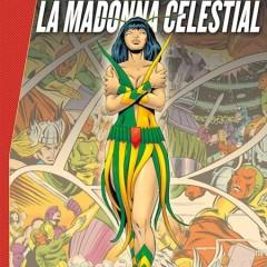 'Marvel Gold Los Vengadores: La Madonna Celestial', otro clásico que añadir a la lista