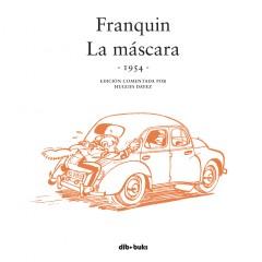 'Franquin. La máscara (1954)', GRANDEZA