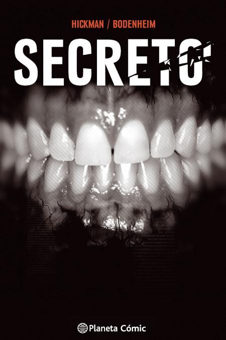 Secreto COB