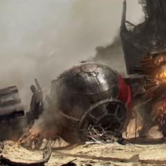 Los mejores vídeos de la Comic-Con de San Diego 2015: Star Wars VII, Ash vs Evil Dead, Deadpool, Suicide Squad…